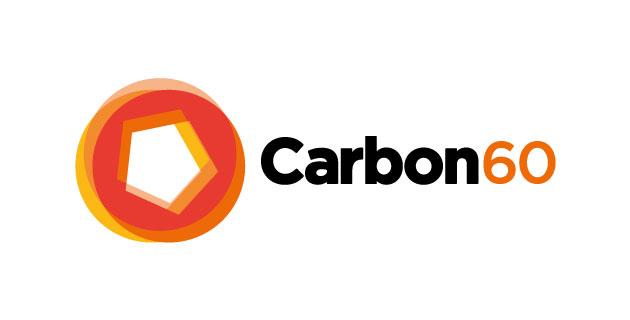 logo vector Carbon60