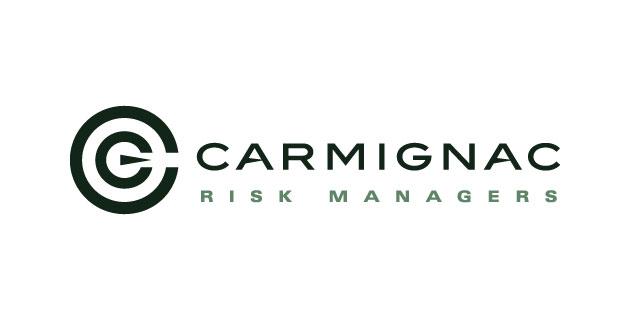 logo vector Carmignac