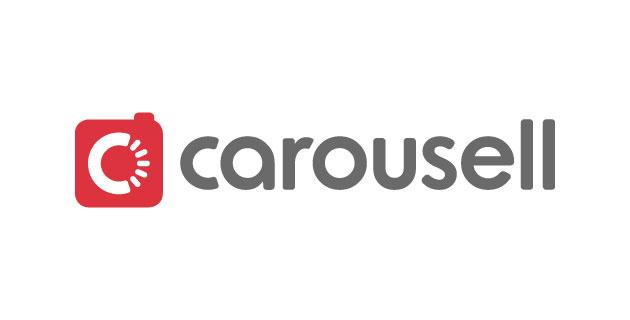 logo vector Carousell