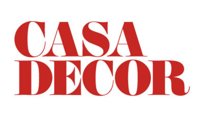 logo vector Casa Decor