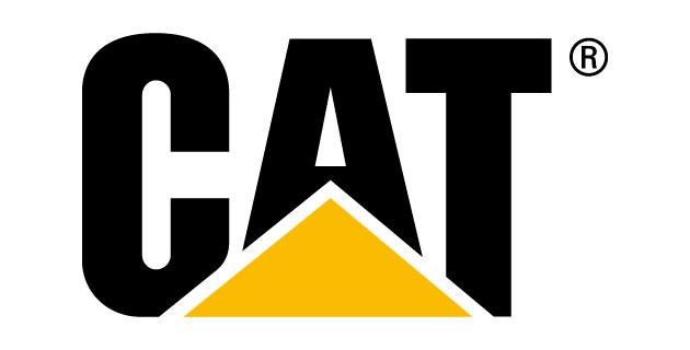 logo vector Caterpillar
