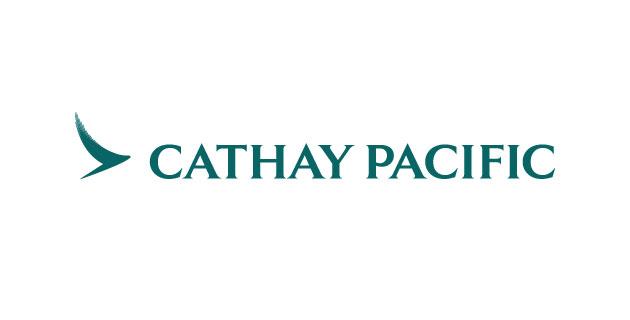 logo vector Cathay Pacific