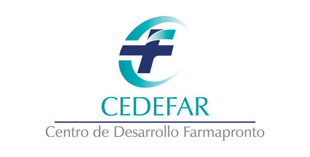logo vector Cedefar