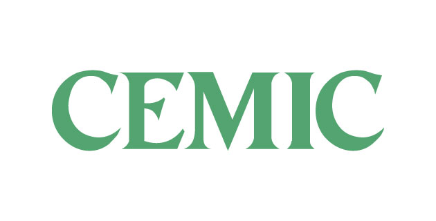 logo vector CEMIC