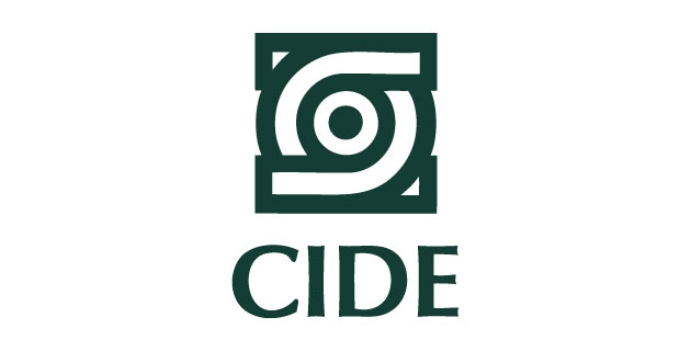 logo vector Centro de Investigación y Docencia Económicas (CIDE)