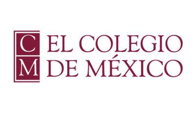 logo vector El Colegio de México (COLMEX)
