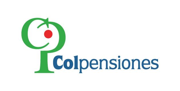 logo vector Colpensiones