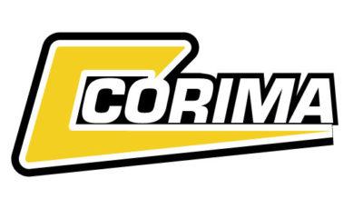 logo vector Corima