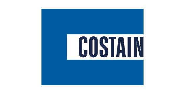 logo vector Costain