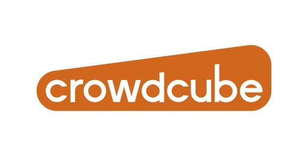 logo vector Crowdcube