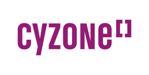 logo vector Cyzone