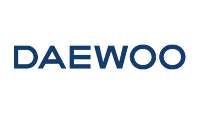 logo vector Daewoo