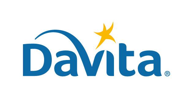 logo vector DaVita