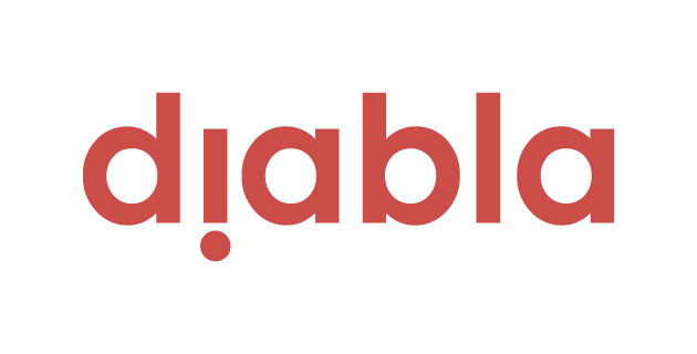 logo vector Diabla