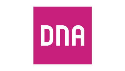 vektor logo DNA
