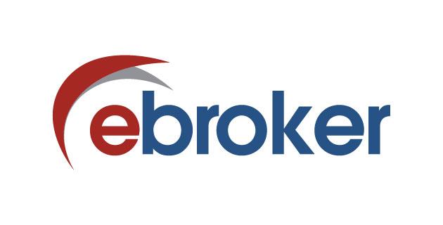 logo vector ebroker