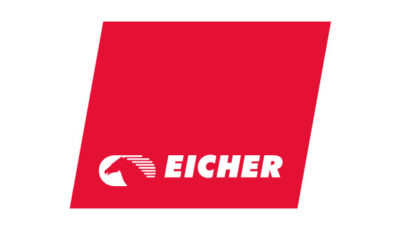 logo vector Eiche Motors