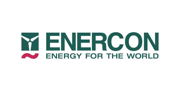 logo vector Enercon