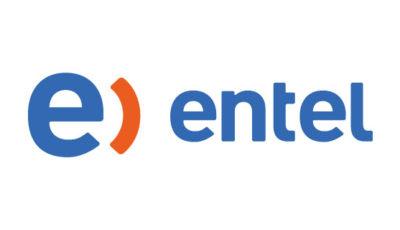 logo vector Entel