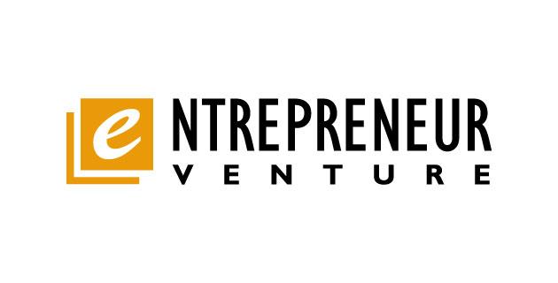logo vector Entrepreneur Venture