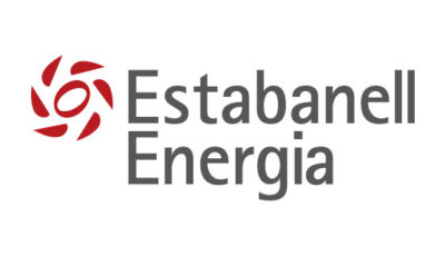 logo vector Estabanell Energia