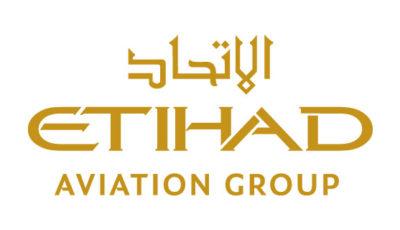 logo vector Etihad Aviation Group