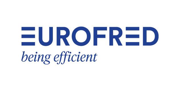 logo vector Eurofred