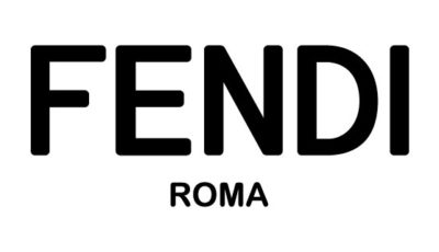 logo vector Fendi