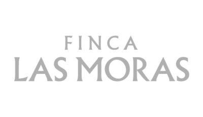logo vector Finca Las Moras