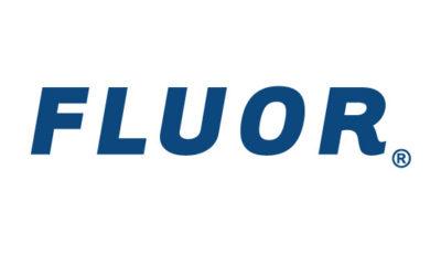 logo vector Fluor