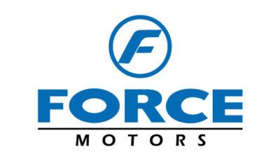 logo vector Force Motors