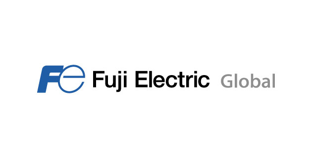 logo vector Fuji Electric