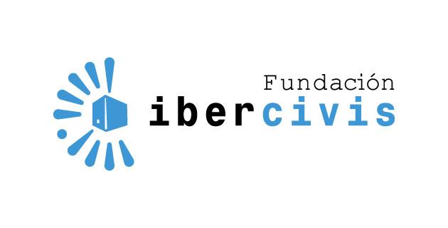 logo vector Fundación Ibercivis