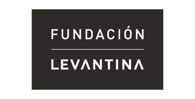 logo vector Fundación Levantina