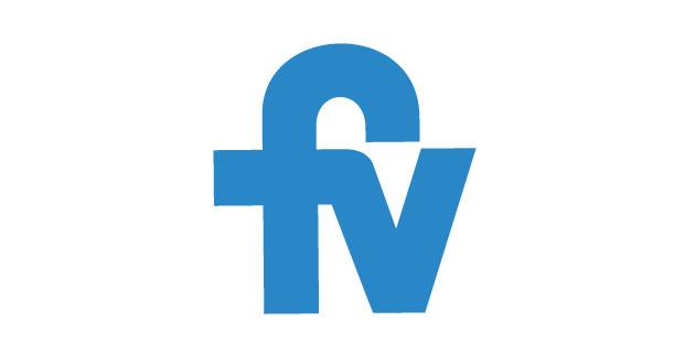 logo vector FV