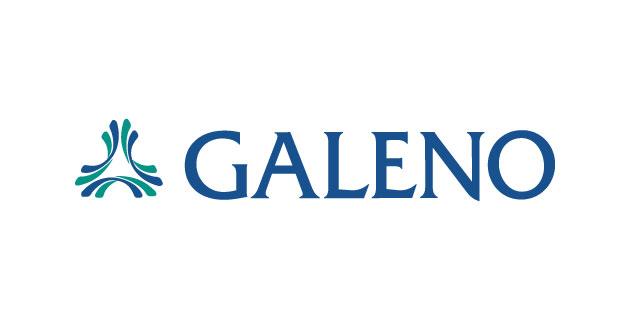 logo vector Galeno