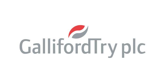 logo vector Galliford Try
