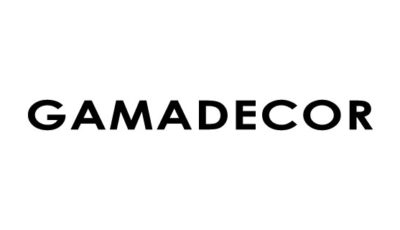 logo vector Gamadecor