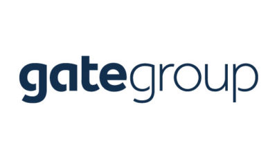 logo vector Gategroup