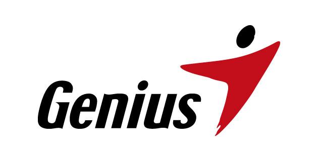 logo vector Genius