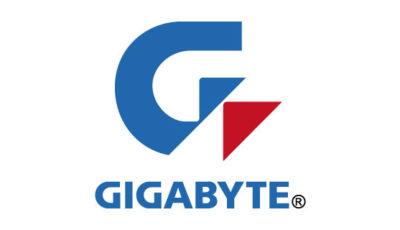 logo vector Gigabyte