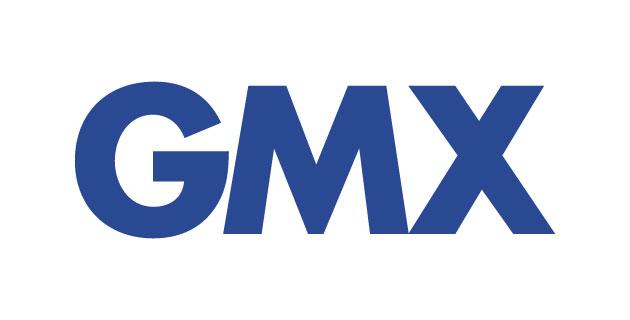 logo vector GMX