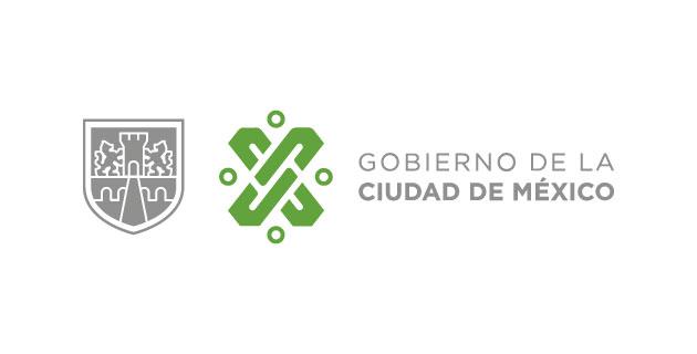 logo vector Gobierno de la Ciudad de México