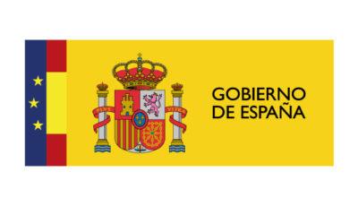 logo vector Gobierno de España