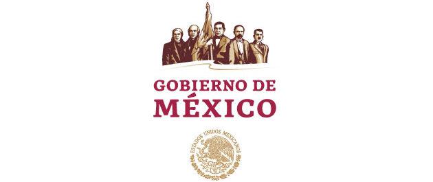 logo vector Gobierno de México