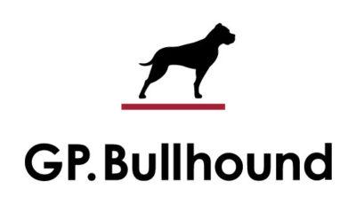 logo vector GP Bullhound