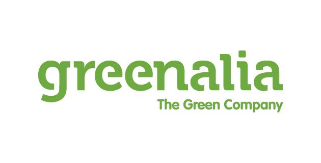 logo vector Greenalia