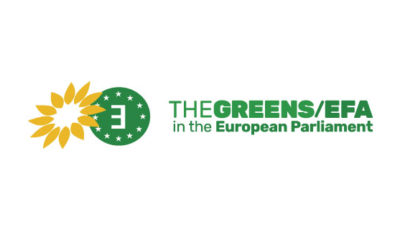logo vector Greens-EFA