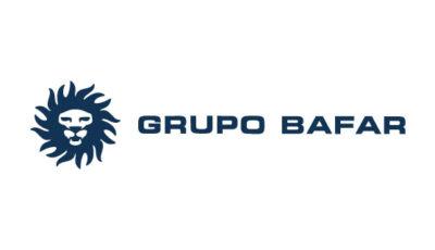 logo vector Grupo Bafar