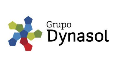 logo vector Grupo Dynasol
